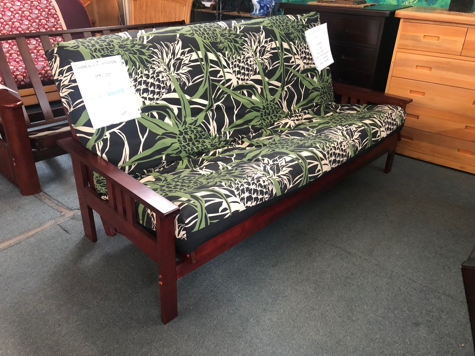 Creative Furniture Hawaii Home